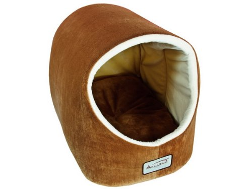 Armarkat cave shape cat bed