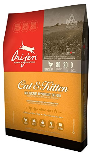 Orijen-Grain-Free-Dry-Cat-Food