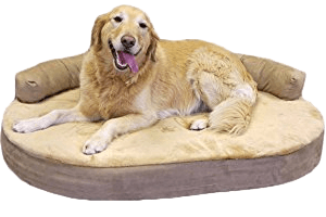 Integrity Bedding Orthopedic Memory Foam