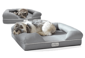 petfushion pet bed small dog review