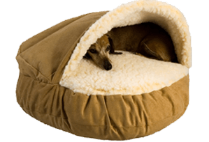 snoozer luxury cozy cave review